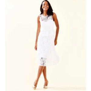 Lilly Pulitzer Nolea Dress size 8